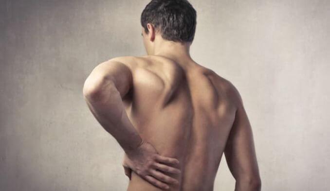 Какви са симптомите на дисковата херния и методите за лечение? - превю