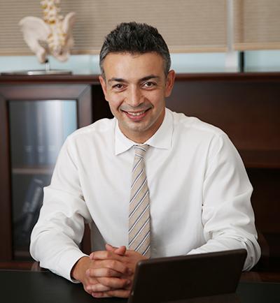 доц. д-р Зафер Оркун Токташ