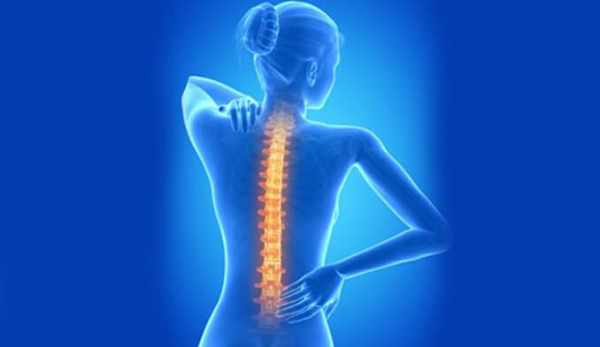 Какви са симптомите и лечението на тумори на гръбначния стълб? - превю
