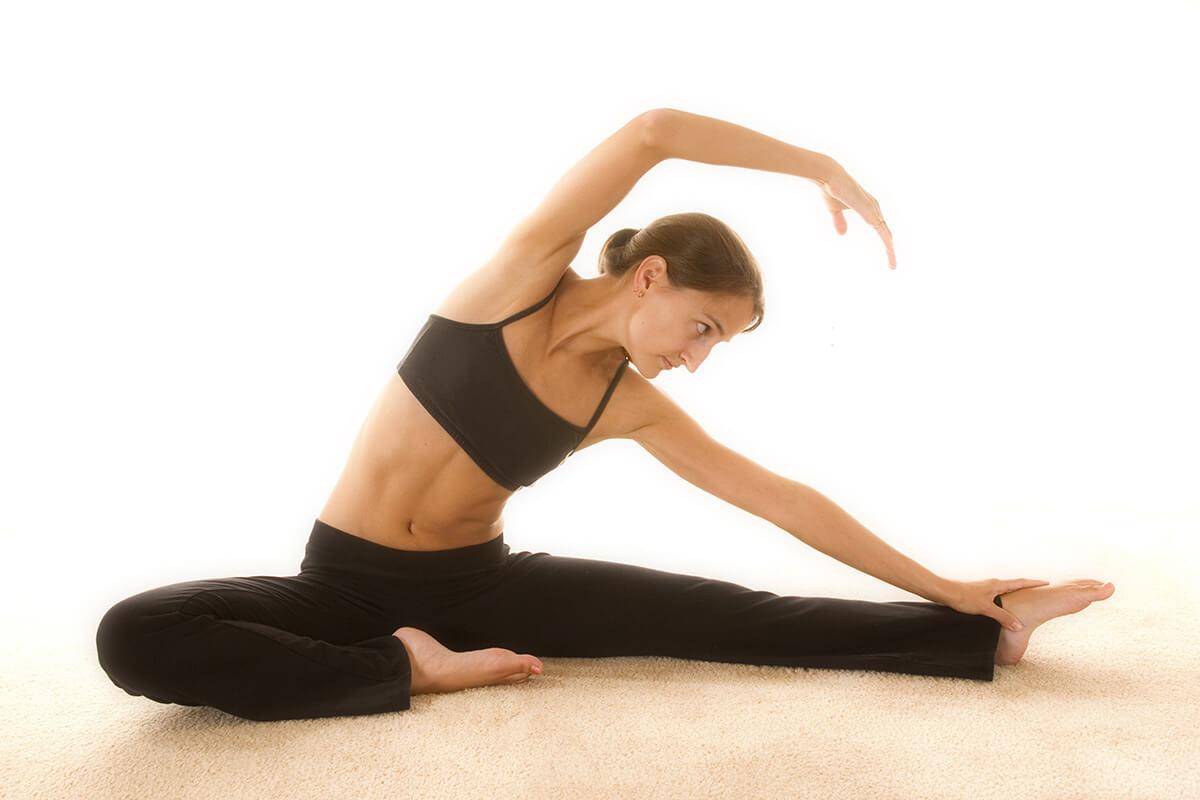 Физически упражнения за кръста